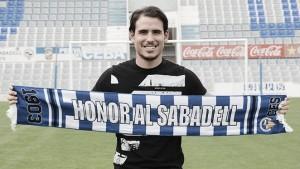Gai Assulin y Jordan Gaspar cierran la plantilla del Sabadell
