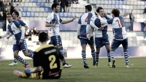 El talento hace resurgir al Sabadell