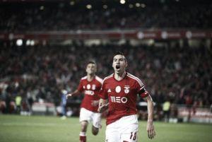 Benfica refuerza el liderato