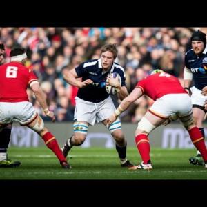 Sei Nazioni 2017: Scozia sconfigge nettamente il Galles e sogna in grande.