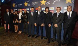 El FC Barcelona, protagonista de la 3ª Gala de las Estrellas del Fútbol Catalán