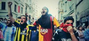 Il popolo di Gezi Park