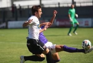 SD Leioa-Real Unión Club:Exigencias del guión
