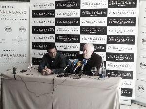 """Ismael Díaz Galán: """"Hay que limpiar mucha negatividad"""""""