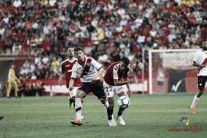 """Ernesto Galán: """"Nos llevamos una alegría saliendo campeones de aquí"""""""