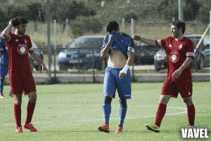 Fotos e imágenes del Getafe B 0-1 SD Amorebieta, Segunda División B Grupo II