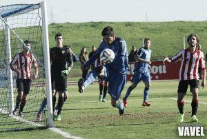 Fotos e imágenes del Getafe B 0 - 0 Bilbao Athletic, grupo 2 de Segunda Division B