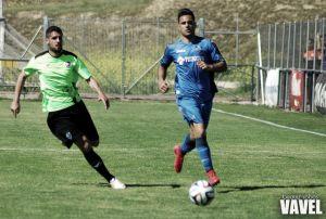 Fotos e imágenes del Getafe B 0-3 SD Huesca, Segunda División B Grupo II