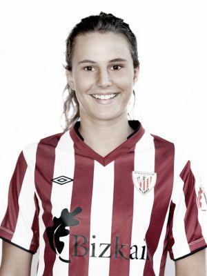 Maddi Torre dice adiós al Athletic