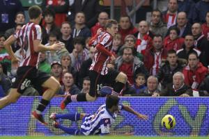 Deportivo-Athletic: la primera final