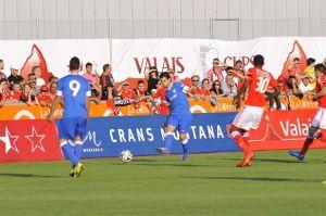 El Athletic se enfrentará al Toulouse con una convocatoria plagada de cambios