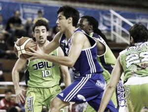 Diego Gallardo, currante en Tarragona e ilusionado con volver a Sevilla