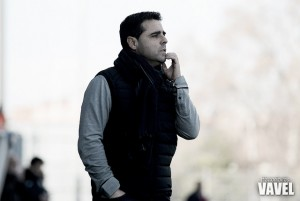 """Gallego: """"Es un error quedarse solamente con los números del Espanyol B"""""""