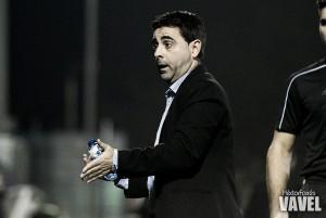 """Gallego: """"Espero que el equipo siga creciendo"""""""