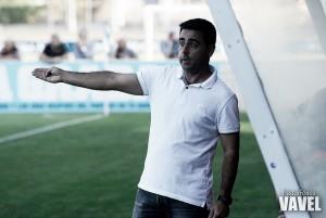 """Gallego: """"Tuvimos poco premio para los oportunidades que generamos"""""""