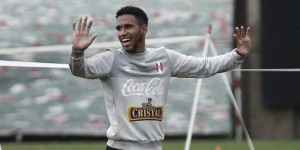 Selección Peruana empieza entrenamientos de cara a amistosos
