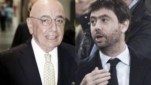 "Chiarimento Juve - Milan, Buffon: ""Polemica sul nulla"""