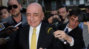 """Milan, Galliani: """"Attacco super ma la difesa..."""""""