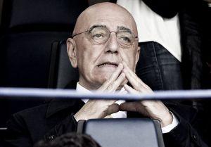 Galliani still regrets letting Pirlo leave
