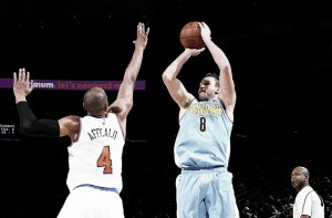 NBA: Gallinari si riprende il Madison Square Garden, Boston supera Sacramento