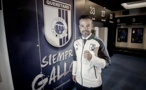 """Rafael Puente: """"Seremos un equipo combativo, valiente, que busque ser protagonista"""""""