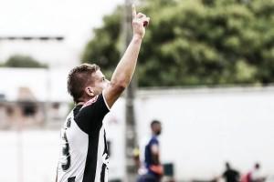 Atlético-MG vence Tricordiano com gol heroico de Rafael Moura e garante classificação às semis