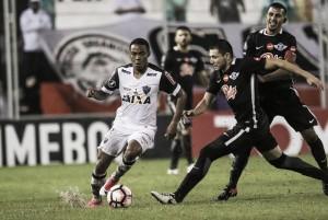 Em tom de revanche, Atlético-MG enfrenta Libertad  mirando liderança do Grupo 6