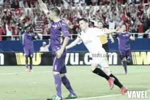 Resultado Juventus vs Sevilla Champions League 2015 (2-0)