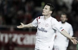 Sevilla FC 2-2 FC Barcelona: Late Strike from Super-Sub Kevin Gameiro Steals a Point