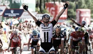 Vuelta a España Stage Four: Degenkolb triumphant in Córdoba