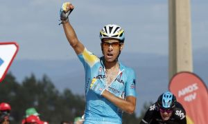 Vuelta a España Stage Seventeen: Aru wins, while Froome steals back some time