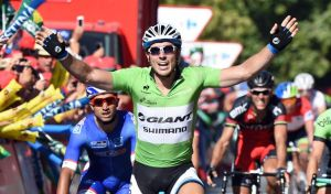 Vuelta a España Stage Five: Degenkolb at the Double
