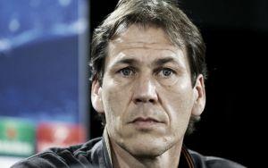 """Roma - Manchester City, Garcia: """"Ci sarà un Olimpico di fuoco, dobbiamo giocarcela"""""""
