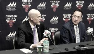 Guía NBA Draft 2018: Chicago Bulls, un paso más en la reconstrucción