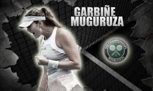 Wimbledon 2016. Garbiñe Muguruza: estrella en ebullición con opciones a todo