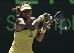 Garbiñe Muguruza será operada tras Wimbledon