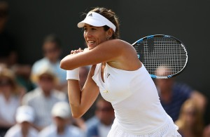 Garbiñe Muguruza And Ana Ivanovic Commit To 2016 Mallorca Open
