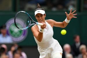 Muguruza spietata, è lei la regina di Wimbledon
