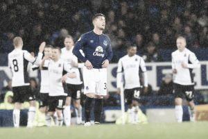 El Krasnodar acaba con la imbatibilidad del Everton