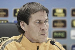 """Europa League, Garcia suona la carica: """"Siamo qui per qualificarci, una vittoria ci darà morale"""""""