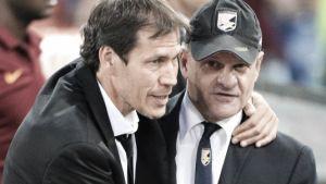 Palermo - Roma è quasi un dentro-fuori: al Barbera Iachini e Garcia si giocano una fetta di futuro