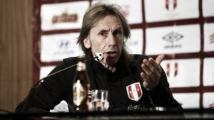 """Ricardo Gareca: """"Jamás ha pasado por mi cabeza renunciar"""""""