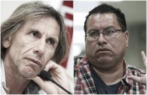 Selección Peruana: Ricardo Gareca condena declaraciones polémicas de periodista peruano