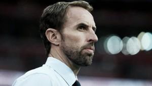 """Southgate: """"Es mi victoria más importante con Inglaterra"""""""