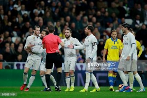 """Paul Clement labels Gareth Bale sending off as """"completely out of character"""""""