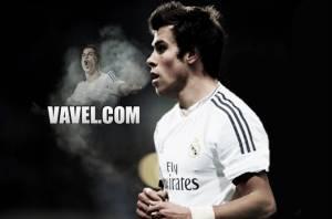 Gareth Bale y el deseo de la clonación