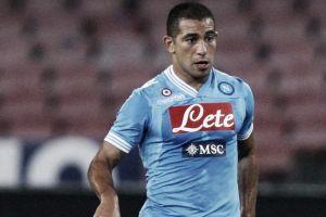"""Napoli, parla Gargano: """"Qui per dare sempre il massimo. Ringrazio tanto Benitez"""""""