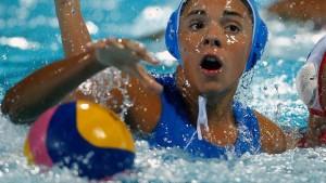 Rio 2016, Pallanuoto - Garibotti, Gorlero, Bianconi: il Setterosa si impone sull'Australia (9-8)