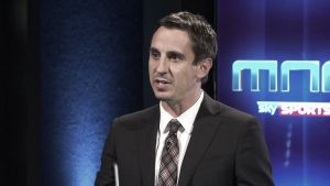 Gary Neville: Manchester United need two more signings