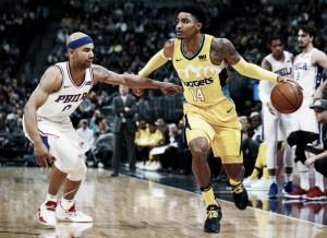 Denver Nuggets: objetivo playoffs